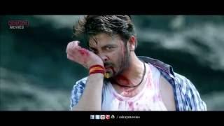 Shikari   Movie trailer   Shakib   Srabaonti