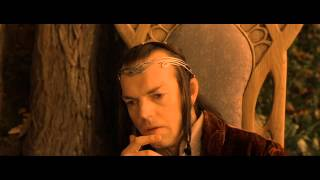 Black Speech of Mordor LOTR 1.10 [HD 1080p]
