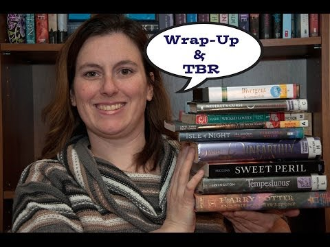 Xxx Mp4 February Wrap Up And March TBR 2014 3gp Sex