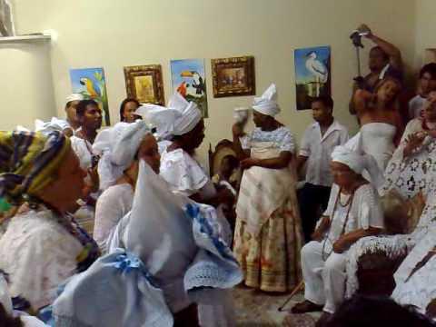 Festa d Ogun baba Mauro t Osun