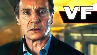 THE PASSENGER Bande Annonce VF ✩ Liam Neeson, Action (2018)