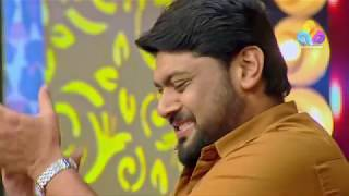 Comedy Utsavam │Flowers│Ep# 73