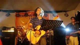 Shunno - Khachar Vitor Ochin Pakhi (খাঁচার ভিতর অচিন পাখি) (Live at BUET) [12-05-2017]