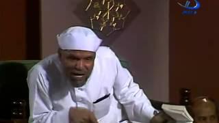 الشيخ الشعراوى من أكل بباطل جاع بحق