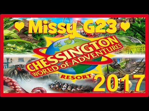 Xxx Mp4 Chessington World Of Adventures 2017 Theme Park Merlin Pass Days Out For The Kids 3gp Sex