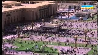 فيلم وثائقي عن مكة المكرمة والمدينة المنورة