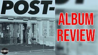 Jeff Rosenstock - POST- (Album Review) | GizmoCh