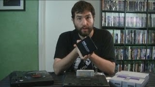 Gamerade - Best Video Quality With Old Game Consoles - SCART to HDMI - Adam Koralik