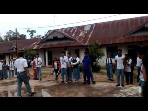 SMK Negeri 1 Entikong