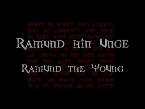 Xxx Mp4 Týr Ramund Hin Unge Lyrics Amp Translation 3gp Sex
