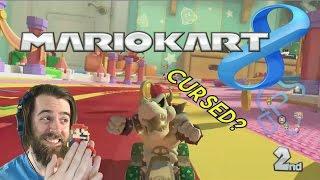 Can we BREAK THE CURSE? | Mario Kart 8 Online [#02]