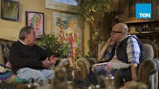 وصفوا لي الصبر - مجدي نجيب يفسر كلمات أغنية شبابيك