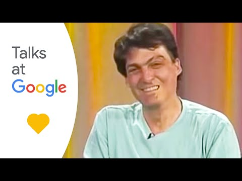 Dan Ariely On Dating & Relationships Talks at Google