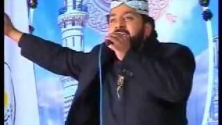 WARRACHANWALA MEHFILY NAAT2010,,iftihar ahmad rezvi RAB JANY TY HUSSAIN JANY by Mehdi khan anjam