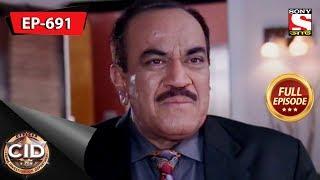 CID(Bengali) - Full Episode 691 - 02nd December, 2018