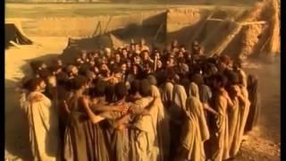 La Bible Moïse partie°1