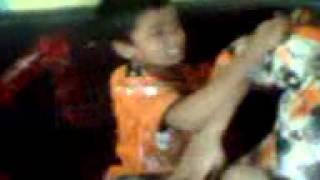 bangladeshi mother fighting with her son [MUST WATCH]