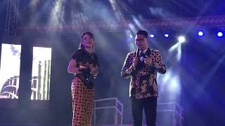 Isabella baby shima dan andrigo di Gunung Kawi Malang