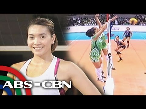 Sports U Aby Maraño's conditioning workout