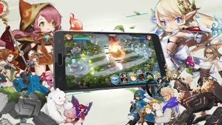 Project MNP (KR) - Debut game trailer