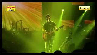 Arijit Singh V s Atif Aslam Latest Excellent Live in Concert New Songs   YouTube