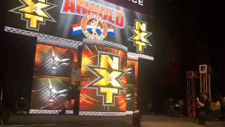 My WWE Tryout (Part 3)