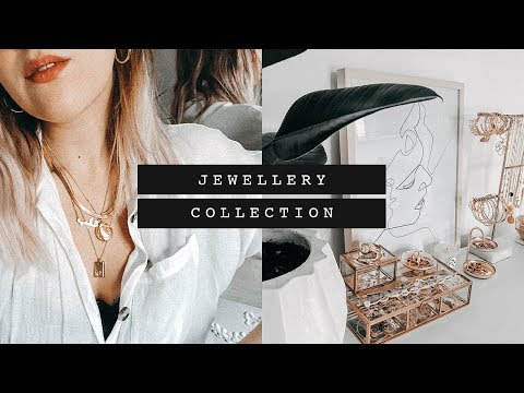 Xxx Mp4 JEWELLERY COLLECTION EVERYDAY MOST WORN PIECES I Covet Thee 3gp Sex