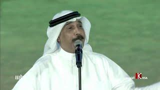 الفنان عبدالله الرويشد في #حفلات_سوق_عكاظ الخميس 10م بتوقيت السعودية على #MBC1