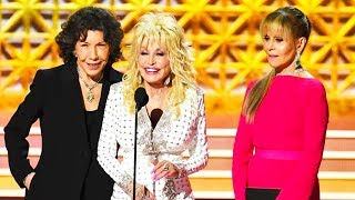 Why Trump Supporters Are Mad At Dolly Parton