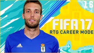 FIFA 17 Career Mode RTG Series 2 Ep16 - SOME MONEY TO WORK WITH!!