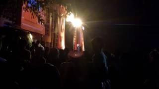 Meriahnya Konser OPICK di Aceh (lapangan Blang Padang)