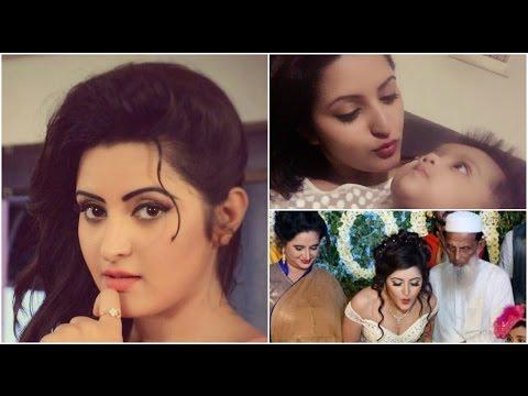 নায়িকা পরীমনি এর জীবন কাহিনী | Biography of Dhallywood Actress Pori Moni 2016 !!