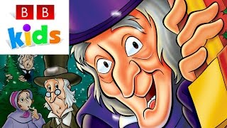 A CHRISTMAS CAROL | FULL MOVIE | EN