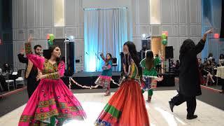 Attan Dance- ISF Nowruz 2018