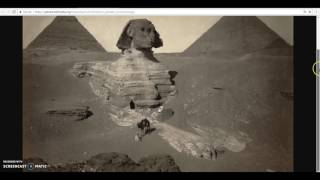 The VERY Ancient Sphinx ~ Best Evidence