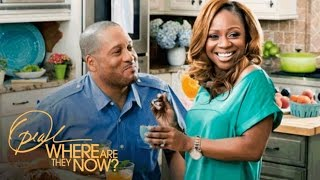 Food Network's Gina Neely on Her 'Necessary' Divorce | Where Are They Now | OWN