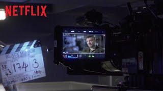 《黑鏡》– 花絮:第4季 – Netflix