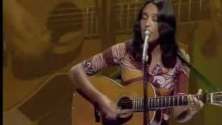 ♫ Joan Baez - The Night They Drove Old Dixie Down ♫