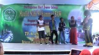 Drama Nada & Dakwah SMP KANZUL ULUM 2014