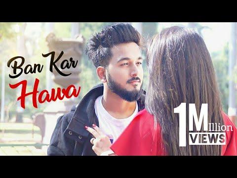Kahi Ban Kar Hawa | Full Song | Sad Romantic Song | Darpan Shah