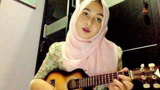 Meghan Trainor - Just A Friend To You | Cover by Mawarfaa