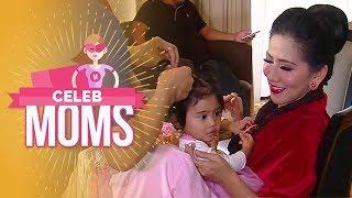 Celeb Moms: Venna Melinda, Detik-detik Jelang Ultah Vania - Episode 81