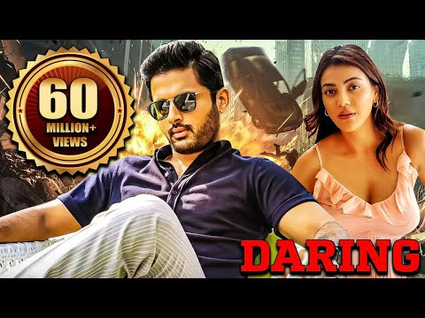 Xxx Mp4 Daring 2016 Full Hindi Dubbed Movie Nitin Kajal Agarwal Nitin Movies Dubbed In Hindi 3gp Sex