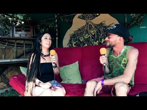 Xxx Mp4 Sista Habesha Interview Dub Camp Festival 2017 3gp Sex