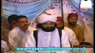 Qawwali Mehfil (GujarKhan) Pir Syed Naseeruddin Naseer Gilani  R.A - Episode 74 Part 2 of 2