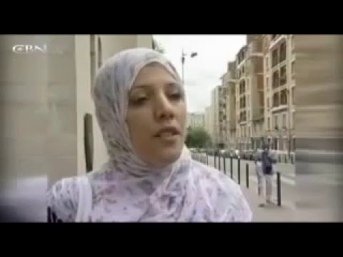 Xxx Mp4 Hidden Camera Shows Shows Streets Blocked By Huge Crowds Of Muslim Islam In Paris 3gp Sex