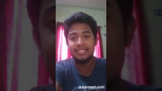 mosharof korim's dialogue dubbed   মোশারফ করিম এর ডায়লগ