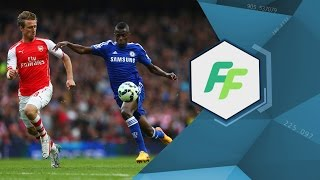 RAMIRES in China (Exclusive)