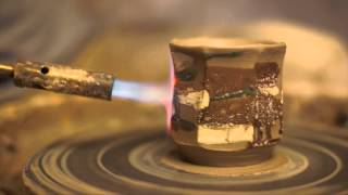 THE BEST MASTER pottery for Treasure Toscana - learn, enjoy and RELAX