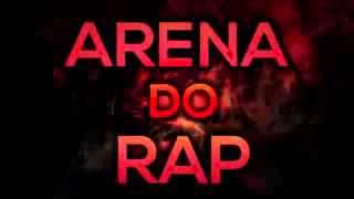 Boruto vs Gohan-batalha de rap